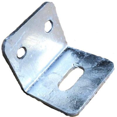 BRACKET SILL CHANNEL (Sill to aluminium sill) GALV