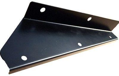 MUDFLAP BRACKET FRONT R/H