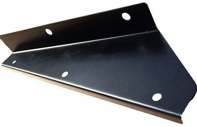 MUDFLAP BRACKET FRONT L/H