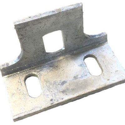 INNER SUBFRAME BRACKET (HI-CAP) GALV