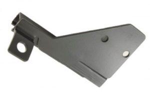 CHANNEL ASSY LH (door check strap)