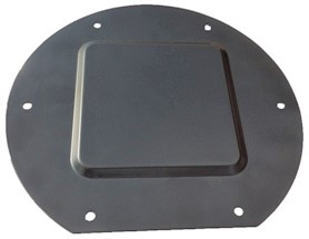 DISCOVERY 1 INSPECTION COVER