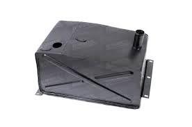 Fuel Tank (Under Seat) Series 2/3 552174