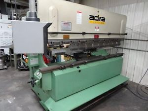 Adira CNC press brake Maximum capacity 3000mm 100 ton