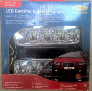 RING AURORA DAYTIME RUNNING LIGHTS BRL0397