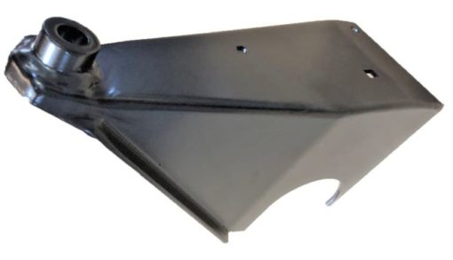 D2 FRONT OUTRIGGER N/S