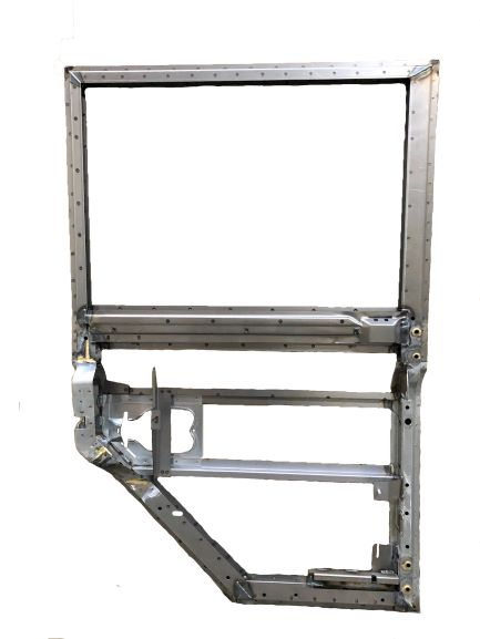 110 2ND ROW D FRAME PB HANDLE