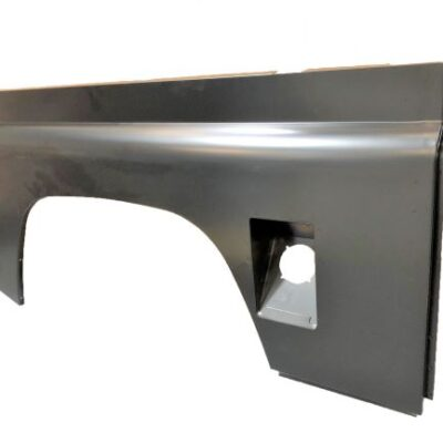 DEFENDER 90 Tdi REAR WING O/S (WITH FUEL FILLER)