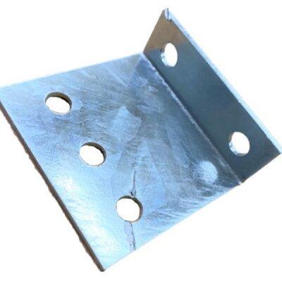 Rear Subframe Angle Bracket (floor) for HCPU
